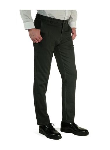 IGS Pantolon Siyah